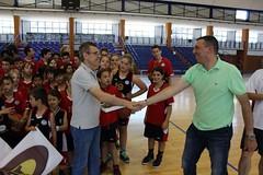 III Schools - Club de Baloncesto San Pedro