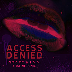 Boxon018 Access Denied Pimp my Kiss