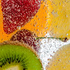 Fruit Salad (Muhammad Al-Qatam) Tags: red orange macro green water fruits yellow closeup fruit cherry salad high lemon strawberry nikon key bubbles kuwait kiwi highspeed kuwaitcity d300 sb900 nikkor105mmf28gvr alqatam malqatam sb910 muhammadalqatam