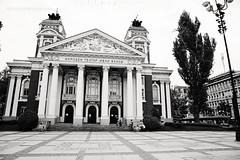 NTsmall (sylvidesign) Tags: theatre sofia bulgaria national sofiaphotographer