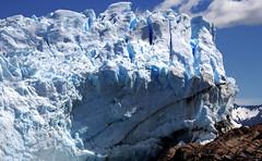 Eisfels (inmyeyespictures) Tags: urlaub gletscher eis felsen argentinien patagonien 201111