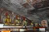 Dambulla - Thousands of Murals (Drriss & Marrionn) Tags: travel asia religion murals buddhism worldheritagesite temples srilanka ceylon hinduism dambulla southasia buddhatemples dambullarockcavetemple blinkagain bestofblinkwinners goldenrocktempleofdambulla