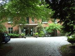 Hotel Buitengoed HagenHorst, Wassenaar (Davydutchy) Tags: gardens hotel nice may charm wassenaar hospitality 2014 buitengoed hagenhorst