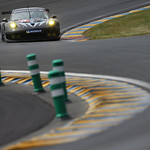 2014 24 Hours of Le Mans Test