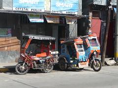 P1400410 (tuttovabene56) Tags: tricycle philippines sagada jeepney luzon phillippines lacordillère
