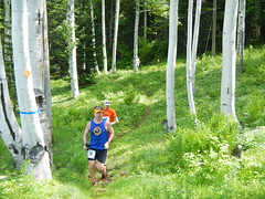 There's a Black Fly in My Eye 10 mi Trail Race & Relay