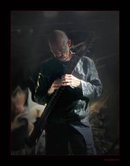 Tony Levin II (Seeing Things My Way...) Tags: musician stickman sydney australia player nsw stick stickmen levin kingcrimson tonylevin crimsonprojekct crimosnproject