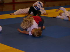 "zomerspelen 2013 Judo clinic • <a style=""font-size:0.8em;"" href=""http://www.flickr.com/photos/125345099@N08/14403864251/"" target=""_blank"">View on Flickr</a>"