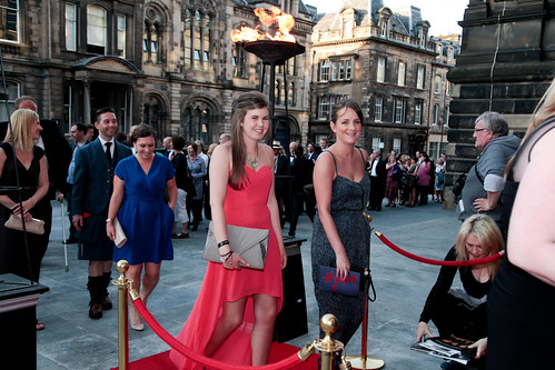 EIFF 2014 Opening Party