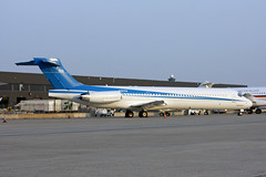 MD87.N287KB-6 (Airliners) Tags: private corporate iad explore mcdonnelldouglas md80 md87 mcdonnelldouglasmd87 61814 behring n287kb kennethebehring