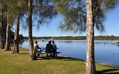 Site 68 Pelican Caravan Park, Nambucca Heads NSW