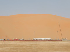 Moreeb Dune, Liwa () (twiga_swala) Tags: sahara landscape sand scenery desert dunes united emirates oasis arab camels emirate attractions liwa
