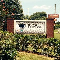 Full Color LED Sign | North Lakeland