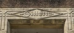 Former Gillette Factory, Great West Road,London (Gordon Haws) Tags: moderne artdeco a4 deco brentford greatwestroad thegoldenmile gillattefactory