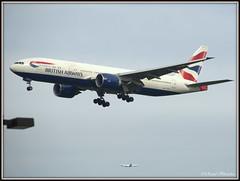 British Airways, G-VIIH (Renal Bhalakia) Tags: plane washington aircraft nik boeing britishairways 777 boeing777 etihad 777200 boeing777200 washingtondullesinternationalairport nikond600 gviih renalbhalakia nikon28300mmvr