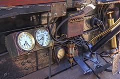 1910 Daimler 57 HP Hooper Limousine (dmentd) Tags: 1910 hooper limousine daimler 57hp