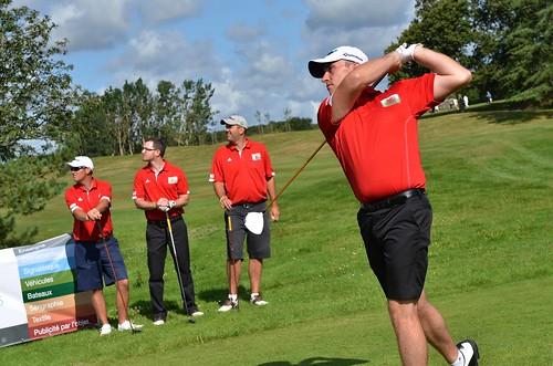 Golf Trophy 19