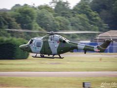 Royal Army --- Westland WG-13 Lynx AH7 --- XZ184 (Drinu C) Tags: plane aircraft military sony helicopter panning westland dsc lynx ffd fairford riat ah7 royalarmy theroyalinternationalairtattoo egva wg13 hx100v xz184 adrianciliaphotography