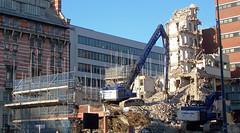 Liverpool Demolition