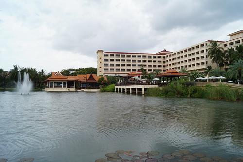 94 Dusit Thani Hua Hin lagoon