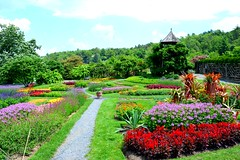 Mohonk Path (Krasivaya Liza) Tags: newyork nature beauty gardens natural newyorkstate preserve newpaltz mohonk mohonknewpaltz