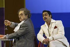 Il turco in Italia Musical Highlight: 'D'un bell'uso in Turchio'