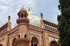 90-Delhi (Chanudaud) Tags: india pentax delhi newdelhi inde nationalgeographic safdarjungstomb safdarjangstomb
