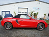 Toyota MR2 Verdeck