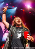 Lynyrd Skynyrd @ 40th Anniversary Tour, DTE Energy Music Theatre, Clarkston, MI - 07-25-14