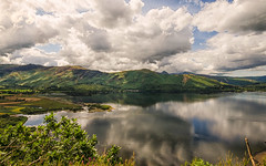 Above Derwent Water (kidda63) Tags: lakedistrict nationalgeographic
