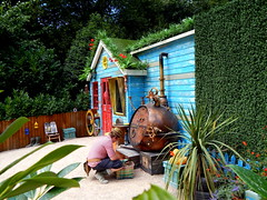 Mr Blooms Allotment (ThemeParkMedia) Tags: family mr towers bbc merlin land childrens shows rides blooms allotment alton attraction attractions cbeebies entertainments