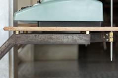 carlo scarpa @ olivetti showroom - venice [1957 - 1958] #27 (d.teil) Tags: venice italy detail window architecture display architect showroom 1958 1957 carlo olivetti scarpa dteil