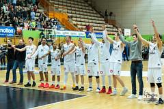 Nürnberg Falcons BC - ETB Wohnbau Baskets Essen