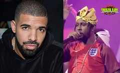 Popcaan Officially Joins Drake Boy Meets World Tour (vibeslinkradio) Tags: drake featured joins meets officially ovp popcaan vibeslink vlr world