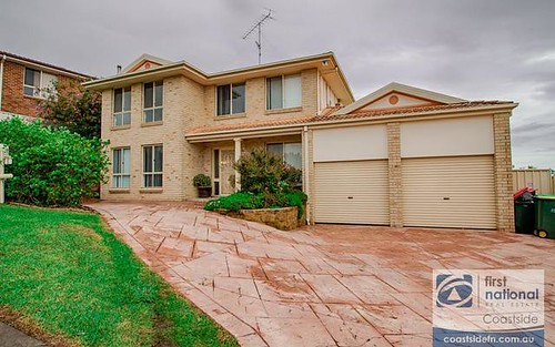5 Berringer Way, Flinders NSW