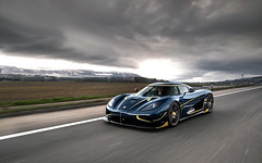 Swiss Countryside. (Alex Penfold) Tags: koenigsegg rs agera naraya supercars supercar super car cars autos alex penfold 2017 geneva switzerland rolling shot