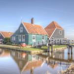 De vroege lente in Nederland thumbnail