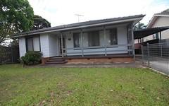 64 Magnolia St, St Marys NSW