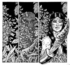 YVY - Mistérios da Terra (3) (Ricardo FVF) Tags: yvy quadrinhos comics índia guarany missões