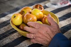 Maçãs (Ars Clicandi) Tags: sãopaulo brasil brazil sao são paulo feira fair maçã maca apple mao mão hand br