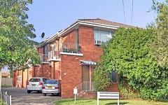 7/36 Denman Avenue, Wiley Park NSW