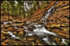 Bridal Falls (CallihanImages) Tags: efs1018mmf4556isstm canon70d 10mm bridalfalls alleganystatepark newyork waterfall