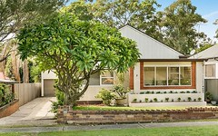 2 Georges River Road, Oyster Bay NSW