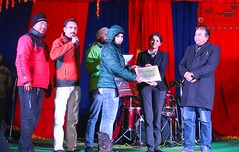 Honourable Sub-District Magistrate Nitika Khandelwal (touragrapher) Tags: 70200 canon70200 canon70d dharali harshil heroimpulse himalayas himalyan offroader royalenfield sigma30mm snow snowstorm2017 snowstorm uttarkhashi uttrakhand uttrakhandtourism whereeaglesdare yamahawr450f remotestcorners tourer