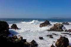 Cannery Point (Shaun McCullough) Tags: cannerypoint pointlobos pointlobosstatenaturalreserve california pacificocean rocks waves wavecrashing carmel monterey montereycounty