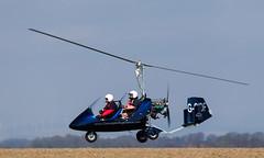 G-CIDF MTO Sport, Scone (wwshack) Tags: albaairsports egpt gyro gyrocopter gyroflightexperience mtosport psl perth perthairport perthshire rotorsport scone sconeairport scotland autogyro gcidf