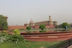 President estate