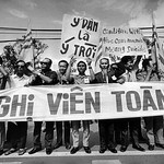 Saigon 1972 - Photo by Raymond Depardon thumbnail