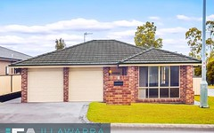 1 Spears Place, Horsley NSW