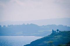 Faro de Candás (Jaime GF) Tags: instagramapp uploaded:by=instagram lighthouse coast sea cliff faro costa mar acantilado candás carreño asturias spain nikon d40